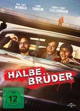 Halbe Brüder Poster