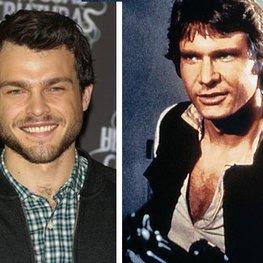 Alden Ehrenreich wird Han Solo
