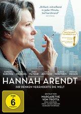 Hannah Arendt - Ihr Denken veränderte die Welt Poster