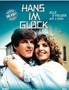 Hans im Glück - Folgen 01-08 (2 DVDs) Poster