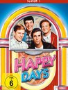 Happy Days - Season 1 (2 Discs) Poster