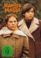 Harold und Maude Poster