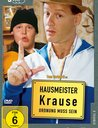 Hausmeister Krause - Ordnung muss sein, Staffel 2 (3 DVDs) Poster