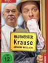 Hausmeister Krause - Ordnung muss sein, Staffel 7 (2 DVDs) Poster