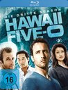 Hawaii Five-0 - Die dritte Season (7 Discs) Poster