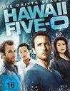 Hawaii Five-0 - Die dritte Season Poster