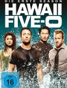 Hawaii Five-0 - Die erste Season Poster