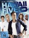 Hawaii Five-0 - Die fünfte Season Poster
