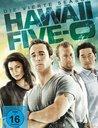 Hawaii Five-0 - Die vierte Season Poster