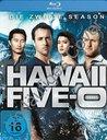 Hawaii Five-0 - Die zweite Season (5 Discs) Poster