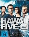Hawaii Five-0 - Die zweite Season Poster