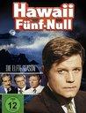 Hawaii Fünf-Null - Die elfte Season Poster