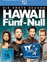 Hawaii Fünf-Null - Die erste Season (6 Discs) Poster