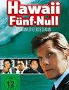 Hawaii Fünf-Null - Die komplette erste Season Poster