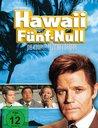 Hawaii Fünf-Null - Die komplette zweite Season Poster