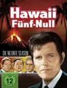 Hawaii Fünf-Null - Die neunte Season Poster