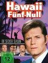 Hawaii Fünf-Null - Die sechste Season Poster