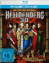 Hellbenders - Zum Teufel mit der Hölle (Blu-ray 3D) Poster