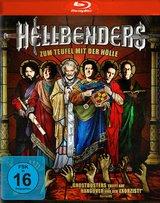 Hellbenders - Zum Teufel mit der Hölle Poster