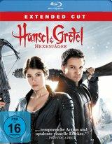 Hänsel & Gretel: Hexenjäger (Extended Cut) Poster