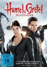 Hänsel & Gretel: Hexenjäger Poster