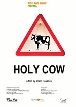 Holy Cow Poster
