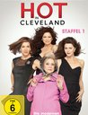 Hot in Cleveland - Staffel 1 (2 Discs) Poster