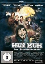 Hui Buh, das Schlossgespenst (Einzel-DVD) Poster