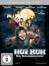 Hui Buh, das Schlossgespenst (Premium Edition) Poster