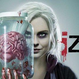 iZombie Staffel 3 ab jetzt auf sixx, Sendetermine + Trailer