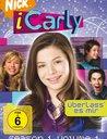 iCarly: Überlass es mir - Season 1, Vol. 1 (2 DVDs) Poster