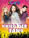 iCarly: Krieg der Fans Poster