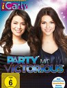 iCarly: Party mit Victorious Poster