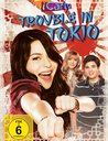 iCarly: Trouble in Tokio Poster