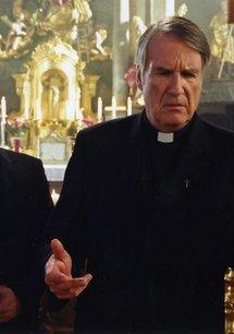 Ihr Auftrag, Pater Castell (1. Staffel, 4 Folgen)