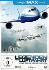 Imax: Legenden der Luftfahrt Poster