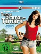Immer Drama um Tamara Poster
