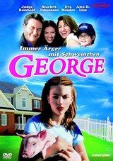 Immer Ärger mit Schweinchen George Poster