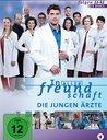 In aller Freundschaft - Die jungen Ärzte, Staffel 1, Folgen 22-42 Poster