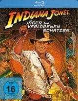 Indiana Jones - Jäger des verlorenen Schatzes Poster