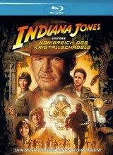 Indiana Jones und das Königreich des Kristallschädels (2 Discs) Poster