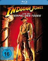 Indiana Jones und der Tempel des Todes Poster