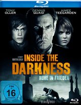 Inside the Darkness - Ruhe in Frieden Poster