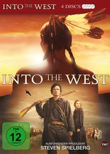 Into the West (4 DVDs) Poster