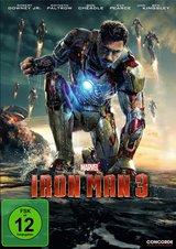 Iron Man 3 (Einzel-Disc) Poster
