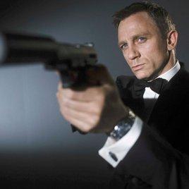 """""""James Bond"""": Daniel Craig soll Angebot für nächsten Film abgelehnt haben"""