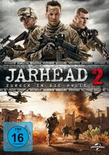Jarhead 2: Zurück in die Hölle Poster