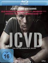 JCVD (2 Discs) Poster