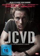 JCVD (2 DVDs) Poster