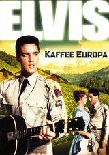 Kaffee Europa Poster